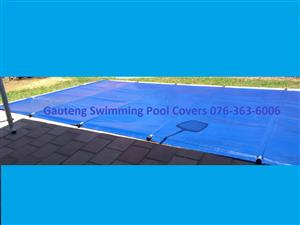 SWIMMING POOL & JACUZZI COVERS THIS SUMMER 2018