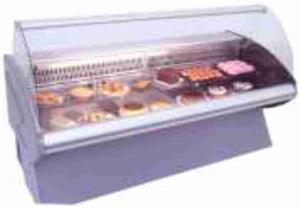 Pastry Case