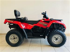 2006 Can-Am Outlander