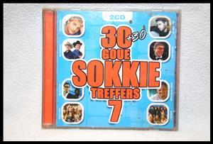 Doublet Set Music CD's