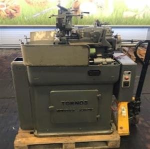 Auto Lathe's - R 10 Tornos - Looking for 2nd Hand Sellers