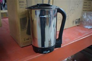 Silver kettle for sale
