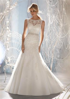 Authentic international designers wedding gowns sale