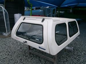 VW CADDY HIGH LINE BEEKMAN  CANOPY 0052