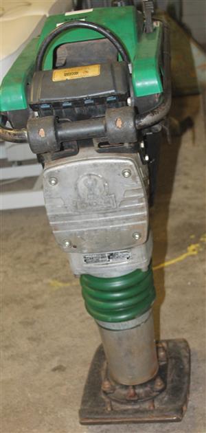 Wacker Neuson stamper S031281A #Rosettenvillepawnshop