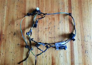 FOR SALE - Land Rover PDC Harness (assorted)