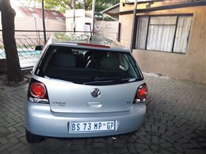 2012 VW up! 5-door