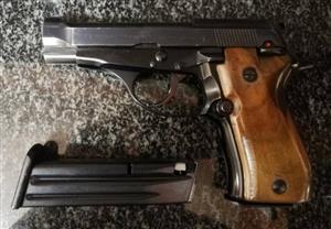 Legal Firearm Applications