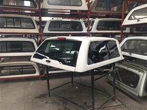 HILUX 16 DC BEEKMAN EXEC CANOPY 6205