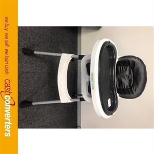 Safeway feeding chair