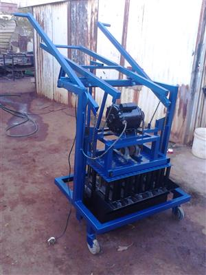 brick making machines for sale