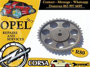 Opel Corsa Cam Gear