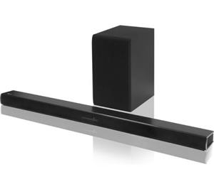 LG SJ4 2.1 Wireless Sound Bar and Wireless Subwoofer (Brand New)