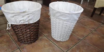Mini dustbins for sale