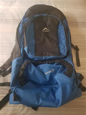 Kway Transit 75 Travel Pack