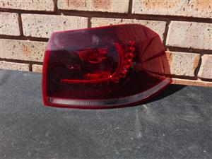 Golf 6 Cabriolet right rear Led Taillight