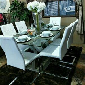DT552(1+6) dining set for sale