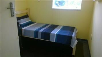 Student Accommodation in Pretoria (Lindo Park)
