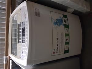 13kg top loader LG