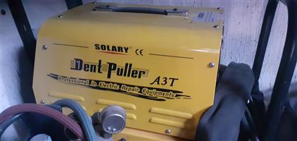 Dent puller heavy duty A3T Professional in electric repair equipments