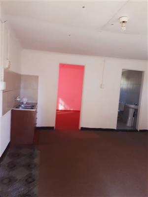 Spacious open plan out flat for two people sharing