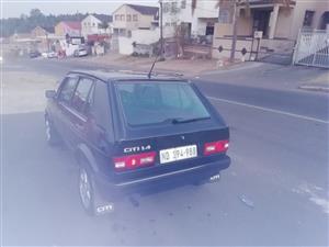 2006 VW Citi Tena 1.4