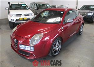 2011 Alfa Romeo Romeo
