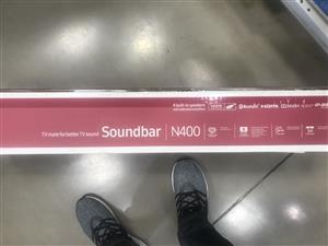Samsung Soundbar N400