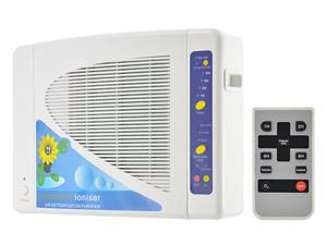 Airzone Giai Air Purifier & Ozoniser