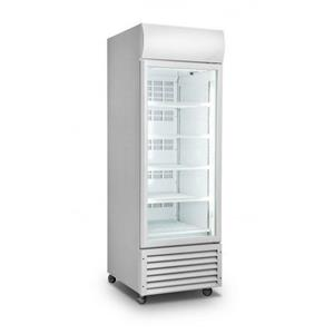 SINGLE DOOR AND DOUBLE DOOR FREEZERS