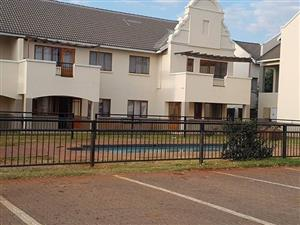 1 Bedroom Apartment in Golf Estate - R 400 000