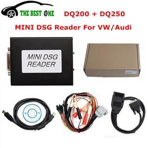MINI DSG Reader(DQ200+DQ250)PROGRAMMER