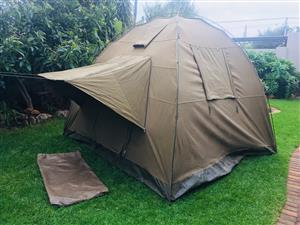 8 Sleeper Army Tent