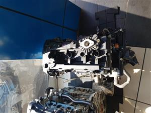 HYUNDAI SONATA 2.4 (G4KJ) HEAD BLOCK AND SUMP (NEW) FOR SALE