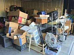 Garage ,junk ,garden and rubbish removal 082 636 6544