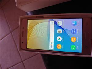 Samsung J5 Prime Gold for sale!!