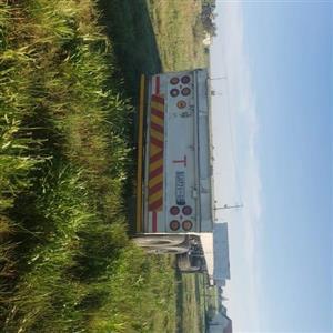 SA Truck Bodies SUPER LINK