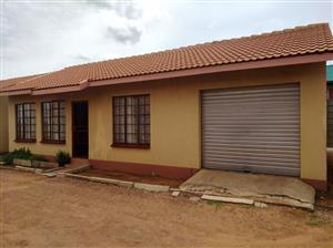 Rental for R3800