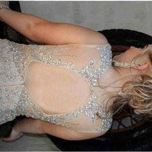Matricfarwell dress