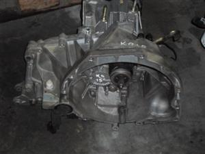 FORD ROCAM GEARBOX FOR SALE