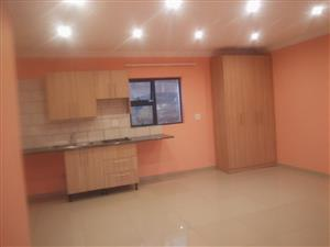Excellent magnificent modern bachelor flat/apartment for rent in Reuven/Booysens Johannesburg