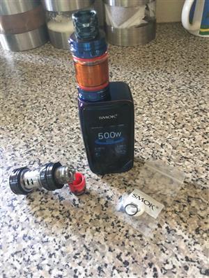 SMOK X-PRIV Vape