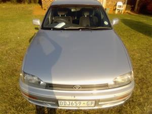 1994 Toyota Camry 2.4 XLi automatic
