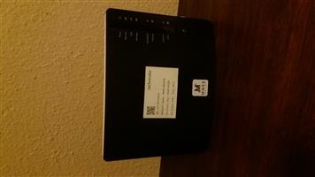 MWEB ADSL WIFI Router