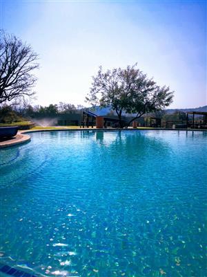 Thandabantu Game Lodge