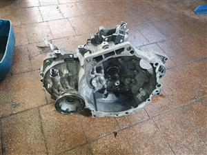 VW Caddy 5 Speed Manual Gearbox (used)