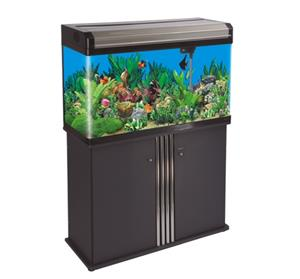 Boyu Tropical fish tank 100 litre