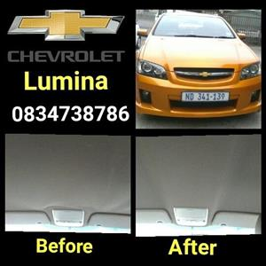 Hoodlining Repairs done Professionally same day