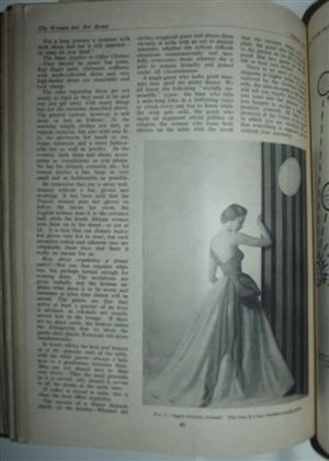 Magazines 1954-56