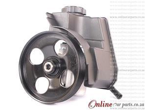 Peugeot 206 1.4 98-06 8V 55KW KFW [TU3JP] Power Steering Pump